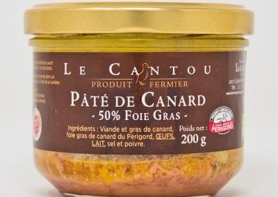 fermeducantou-pate-canard-200g