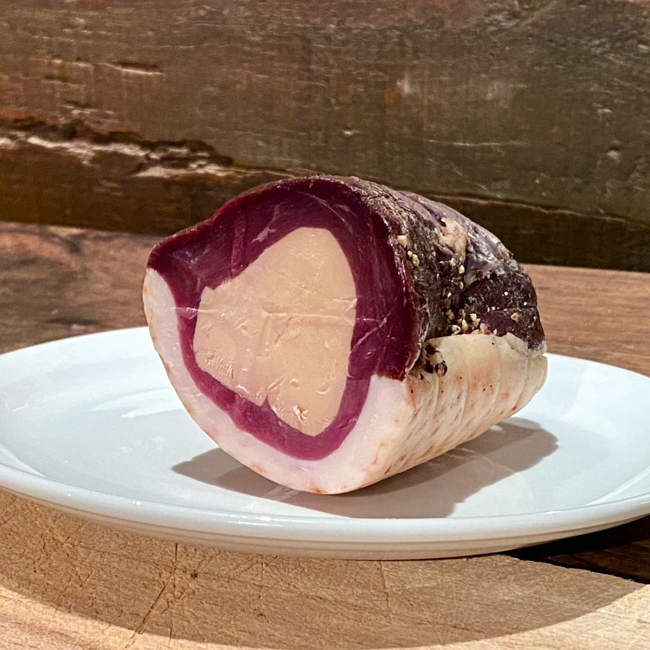 magret fourré foie gras 250gr